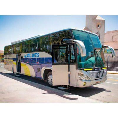 Bus Mercedes Venz 2014